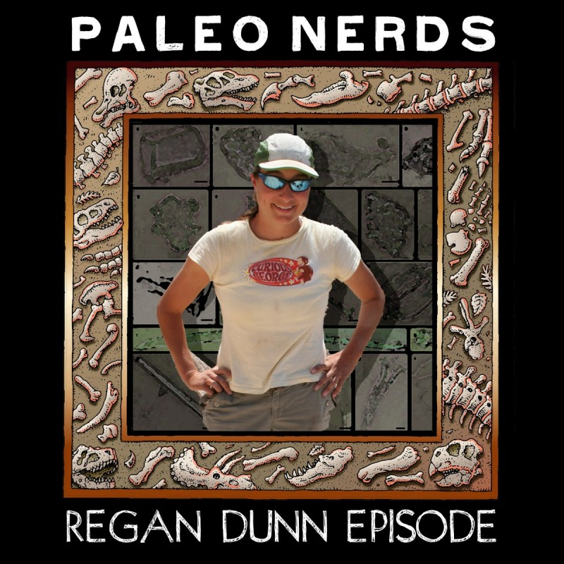 Episode #22 How to See a Forest in a Handful of Dirt with Regan Dunn